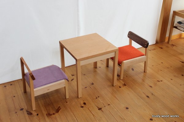3 in 1 table