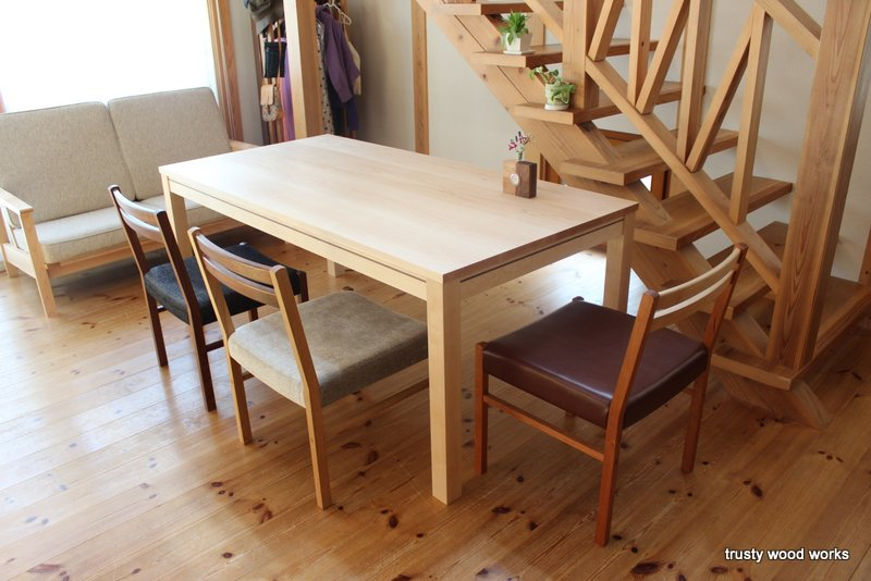 Dining Table A-1
