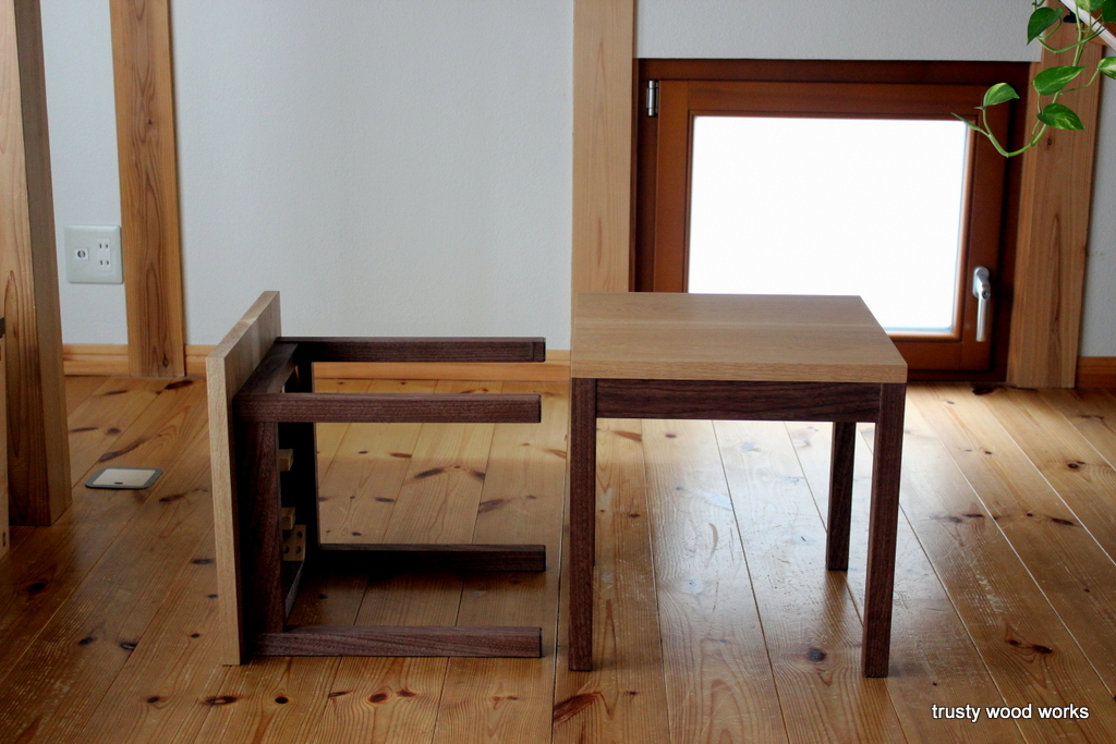 2in1 table